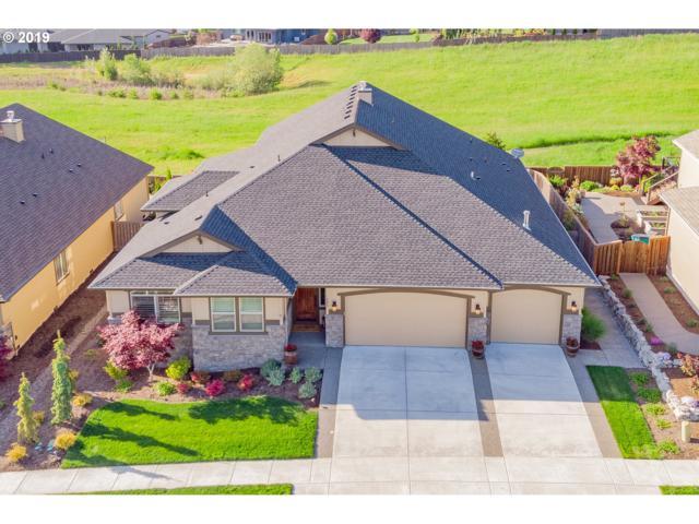 1280 S 15TH Way, Ridgefield, WA 98642 (MLS #19080527) :: TK Real Estate Group