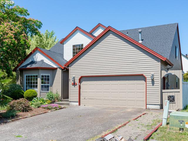 17489 NW Bernard Pl, Beaverton, OR 97006 (MLS #19080734) :: Next Home Realty Connection