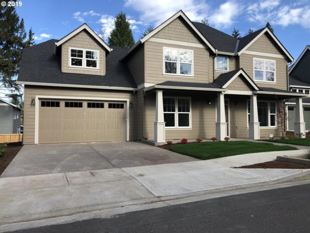 10300 SE 54th St SE, Milwaukie, OR 97222 (MLS #19083299) :: McKillion Real Estate Group