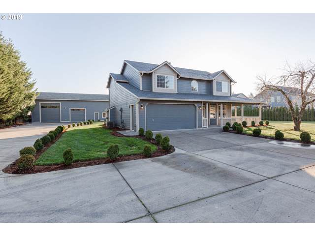 16305 NE 99TH St, Vancouver, WA 98682 (MLS #19087069) :: Next Home Realty Connection