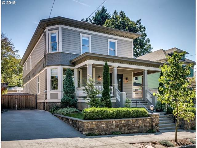 2134 NE Rodney Ave, Portland, OR 97212 (MLS #19087278) :: Next Home Realty Connection
