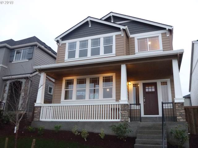 15206 NW Evelyn St, Portland, OR 97229 (MLS #19091265) :: Next Home Realty Connection