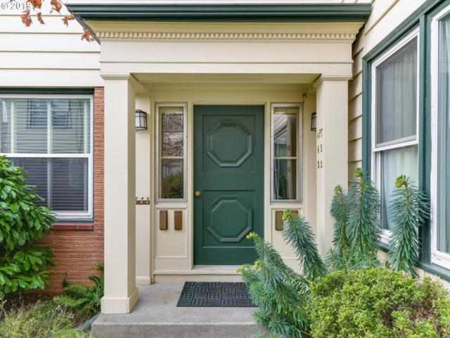 2211 NE Halsey St #2, Portland, OR 97232 (MLS #19091989) :: Cano Real Estate