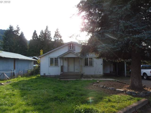 48220 Y Dr, Oakridge, OR 97463 (MLS #19092887) :: McKillion Real Estate Group