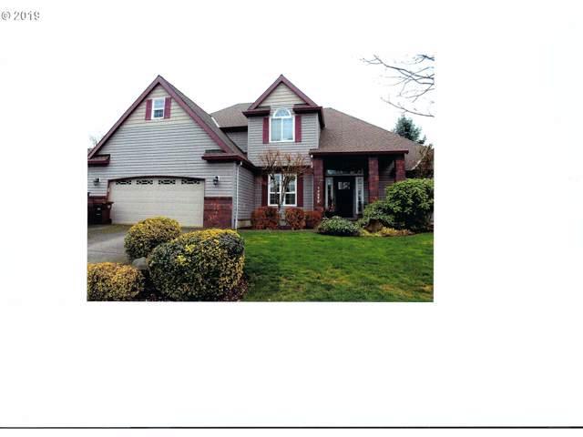 19390 Westwood Dr, Oregon City, OR 97045 (MLS #19093149) :: Fox Real Estate Group