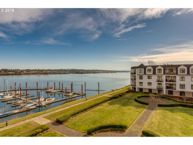 707 N Hayden Island Dr #416, Portland, OR 97217 (MLS #19094078) :: Cano Real Estate