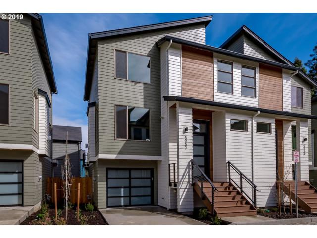 5956 NE 42nd Ave, Portland, OR 97218 (MLS #19094636) :: The Sadle Home Selling Team