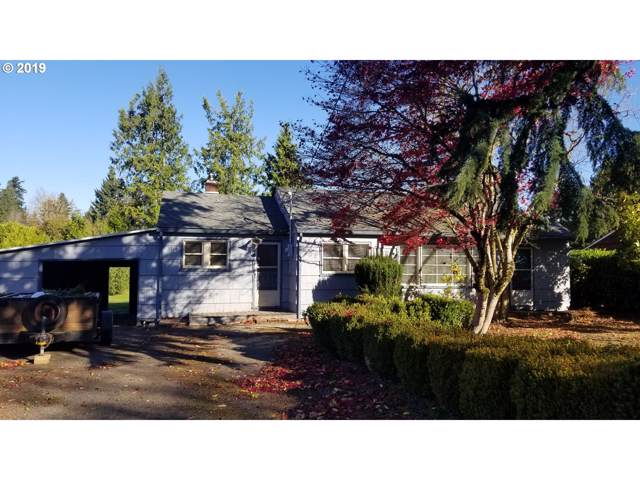 3808 NE 55TH St, Vancouver, WA 98661 (MLS #19097699) :: Next Home Realty Connection