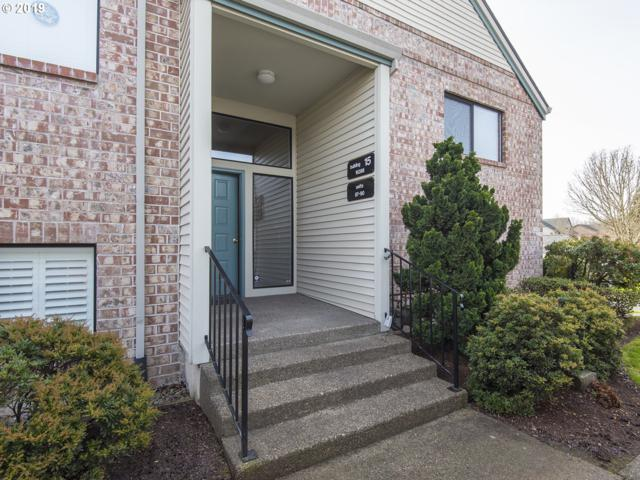 16398 SW 130TH Ter #87, Tigard, OR 97224 (MLS #19097937) :: Townsend Jarvis Group Real Estate