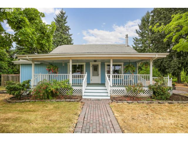 91440 River Rd, Junction City, OR 97448 (MLS #19099936) :: Brantley Christianson Real Estate