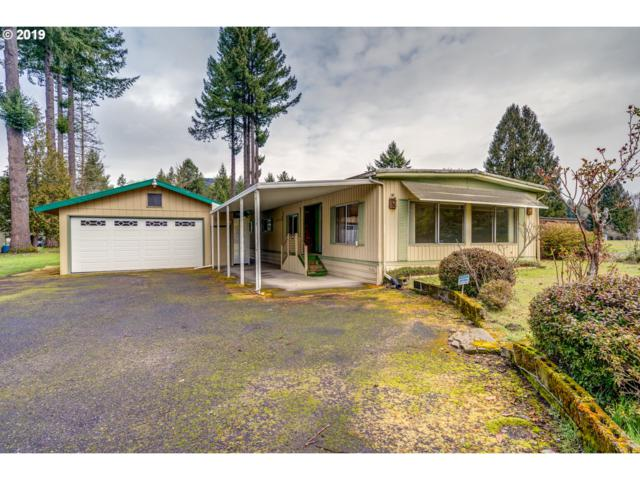 3252 Old Lewis River Rd, Woodland, WA 98674 (MLS #19102385) :: Change Realty