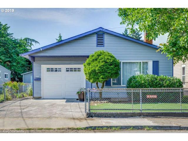 8024 SE Carlton St, Portland, OR 97206 (MLS #19102718) :: The Lynne Gately Team