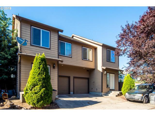 2833 NE Stapleton Rd, Vancouver, WA 98661 (MLS #19102901) :: Brantley Christianson Real Estate