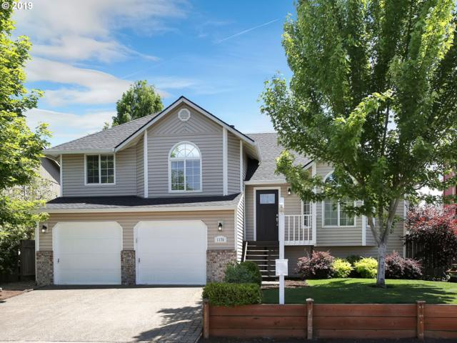 1176 SW 204TH Ave, Beaverton, OR 97003 (MLS #19105139) :: Next Home Realty Connection