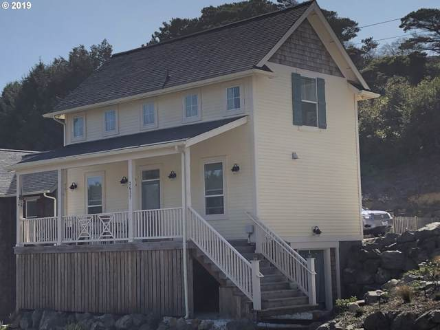2637 SW Anemone Ave, Lincoln City, OR 97367 (MLS #19106157) :: Change Realty