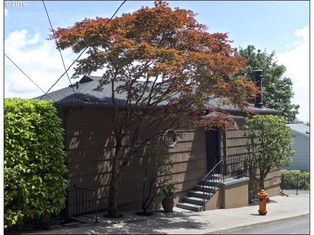 1515 SW Upper Hall St, Portland, OR 97201 (MLS #19106273) :: TK Real Estate Group