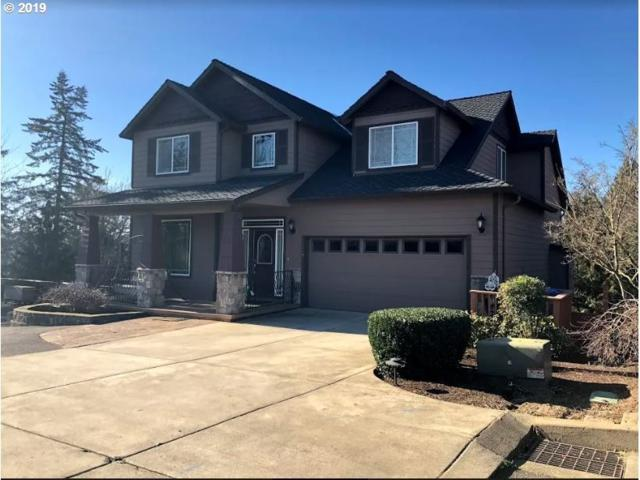 15295 SE Mistwood Way, Clackamas, OR 97015 (MLS #19108549) :: Matin Real Estate
