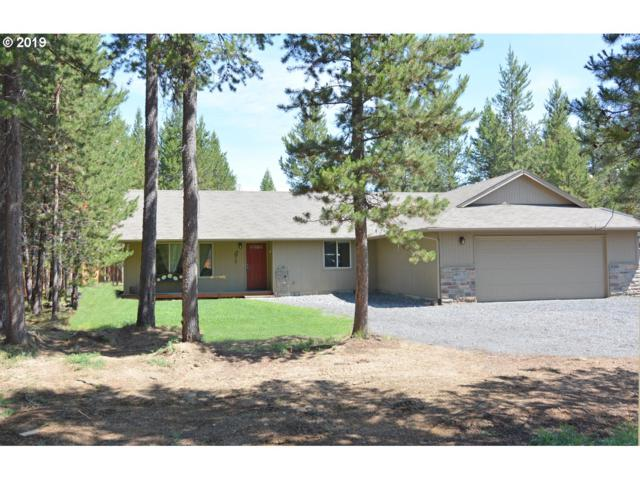 17490 Gull Dr, Bend, OR 97707 (MLS #19109205) :: The Sadle Home Selling Team