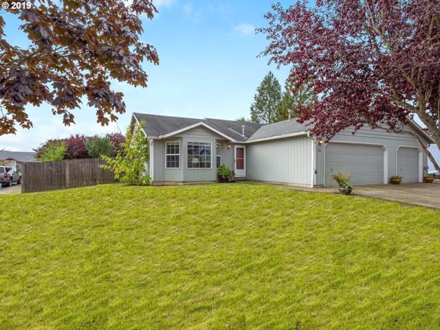 505 NW 19TH St, Battle Ground, WA 98604 (MLS #19116561) :: R&R Properties of Eugene LLC