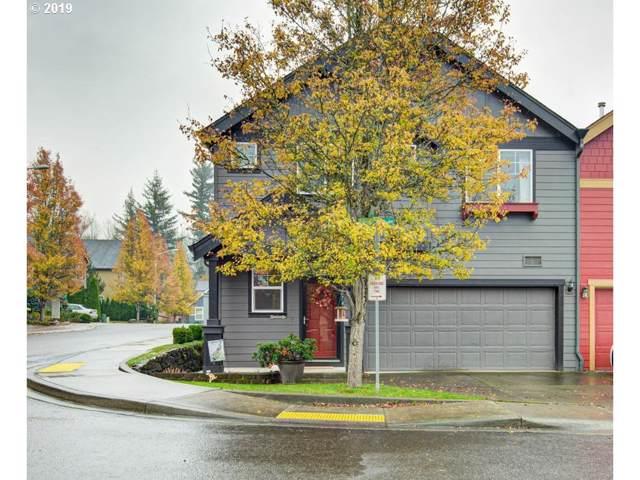 19741 SE 36TH Way, Camas, WA 98607 (MLS #19120893) :: Fox Real Estate Group