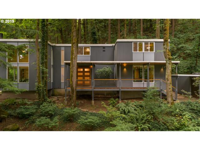 1250 SW Radcliffe Rd, Portland, OR 97219 (MLS #19120945) :: Gustavo Group