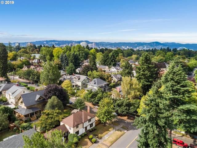2310 NE Knott St, Portland, OR 97212 (MLS #19121634) :: Skoro International Real Estate Group LLC