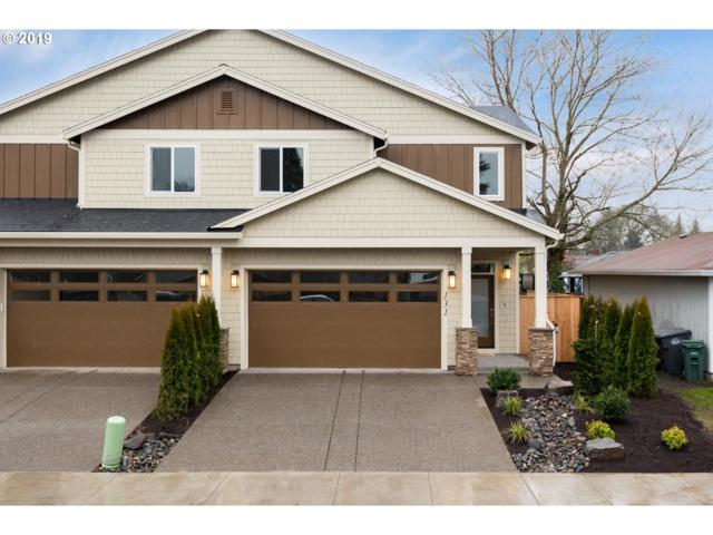 131 NE 30th Ave, Hillsboro, OR 97124 (MLS #19122139) :: Fox Real Estate Group