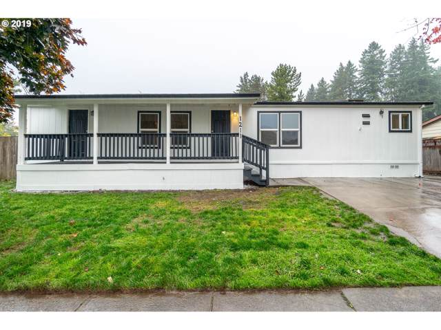 1211 S Meridian St, Newberg, OR 97132 (MLS #19123993) :: Next Home Realty Connection