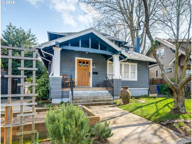 5746 N Haight Ave, Portland, OR 97217 (MLS #19125118) :: Song Real Estate