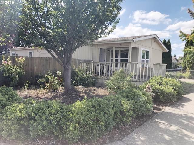 303 Scotts Glen Dr, Springfield, OR 97477 (MLS #19125641) :: R&R Properties of Eugene LLC