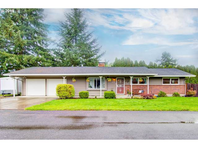 9715 NE 142ND Ave, Vancouver, WA 98682 (MLS #19125793) :: Fox Real Estate Group