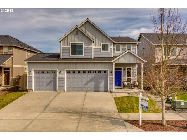 2402 S Nisqually Ave, Ridgefield, WA 98642 (MLS #19126150) :: Change Realty
