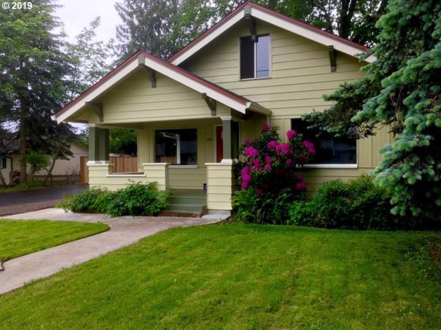 160 Howard, Eugene, OR 97404 (MLS #19126308) :: R&R Properties of Eugene LLC