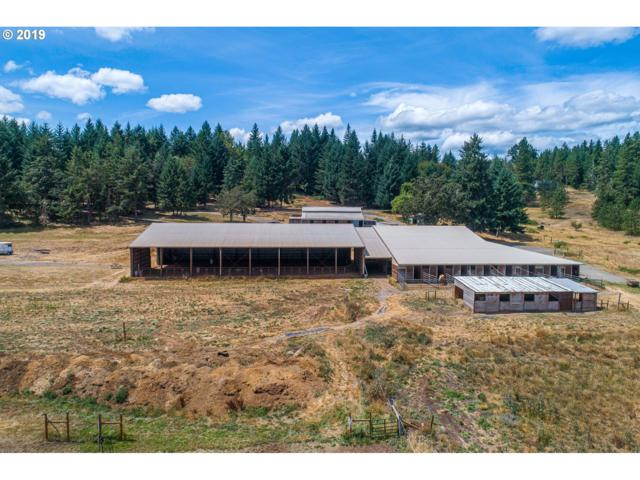 82052 Mahr Ln, Creswell, OR 97426 (MLS #19126657) :: Gregory Home Team | Keller Williams Realty Mid-Willamette