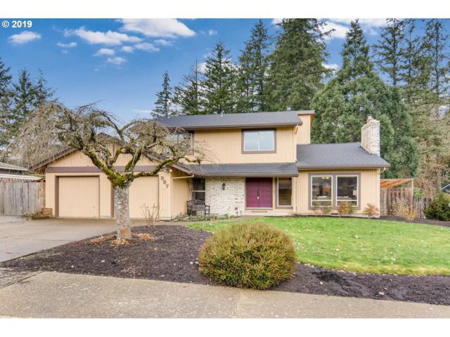 987 NE 5TH Dr, Hillsboro, OR 97124 (MLS #19127528) :: Fox Real Estate Group