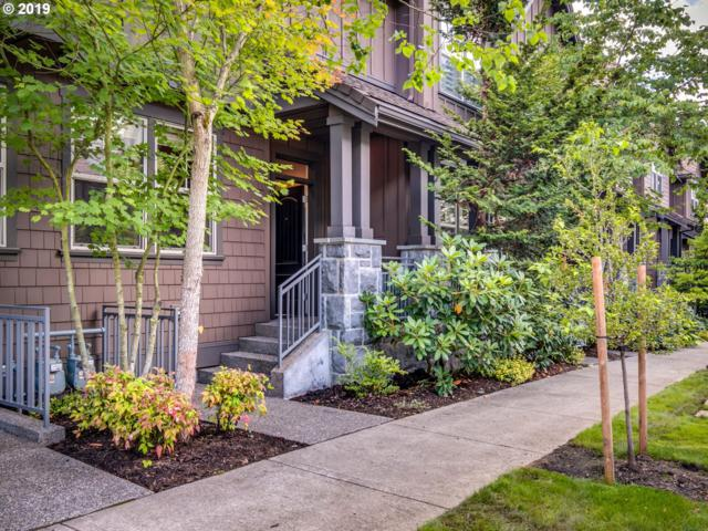 661 SW Foresta Ter, Portland, OR 97225 (MLS #19128982) :: Change Realty
