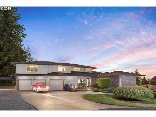5611 NE 265TH St, Ridgefield, WA 98642 (MLS #19131938) :: Cano Real Estate