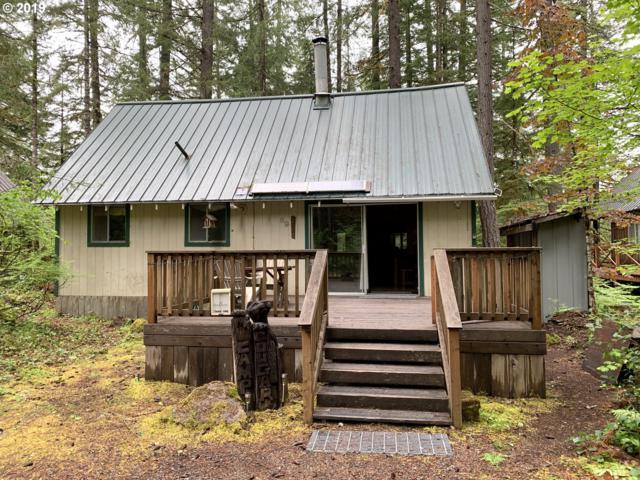 69 Northwoods Cabin, Cougar, WA 98616 (MLS #19132182) :: The Lynne Gately Team
