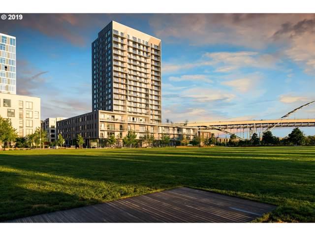 1150 NW Quimby St #1608, Portland, OR 97209 (MLS #19132590) :: Homehelper Consultants