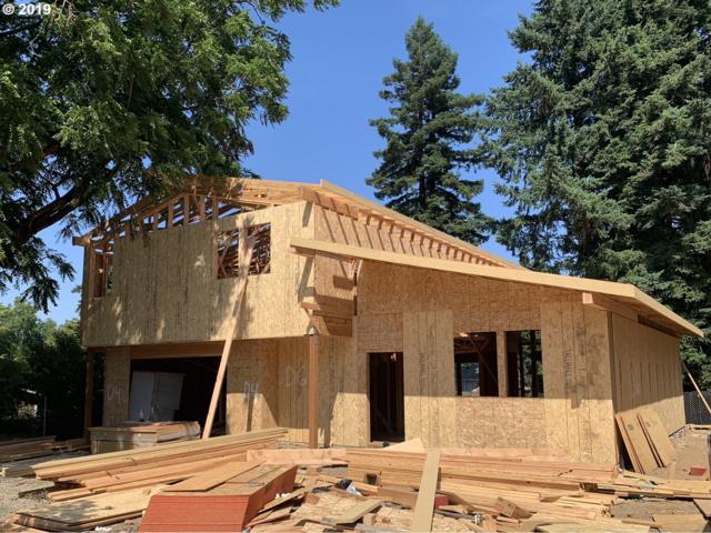 4610 NE 73rd Ave, Portland, OR 97218 (MLS #19136105) :: Fox Real Estate Group