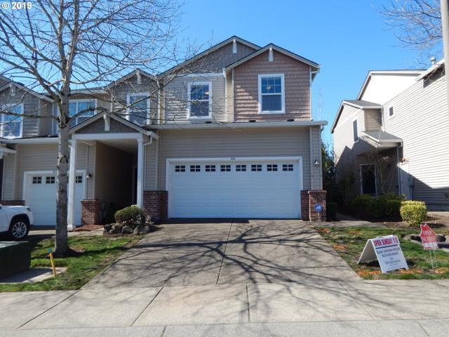 12805 SW Night Heron Ln #104, Beaverton, OR 97007 (MLS #19136149) :: McKillion Real Estate Group