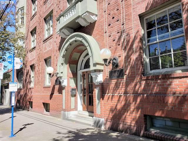 410 NW 18TH Ave 221B, Portland, OR 97209 (MLS #19136628) :: The Lynne Gately Team