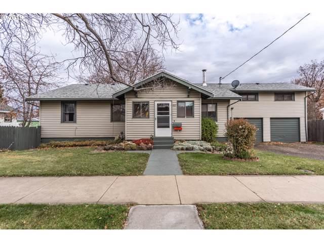 1007 12TH St, La Grande, OR 97850 (MLS #19137030) :: Cano Real Estate