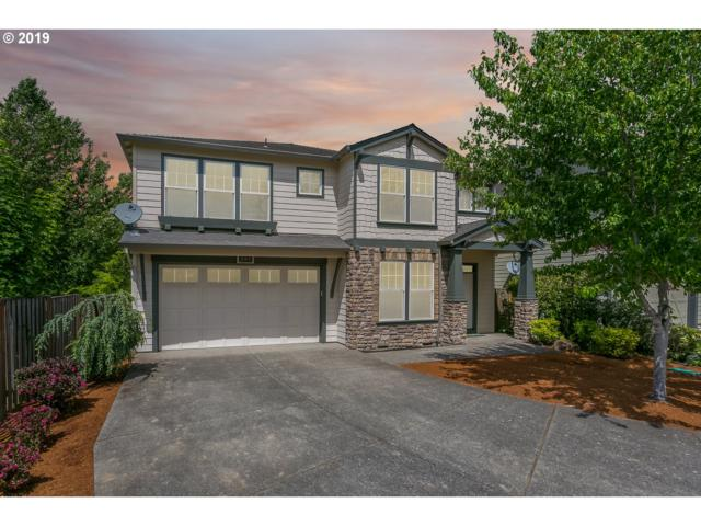 545 NW Cambray Pl, Beaverton, OR 97006 (MLS #19137061) :: Gregory Home Team | Keller Williams Realty Mid-Willamette