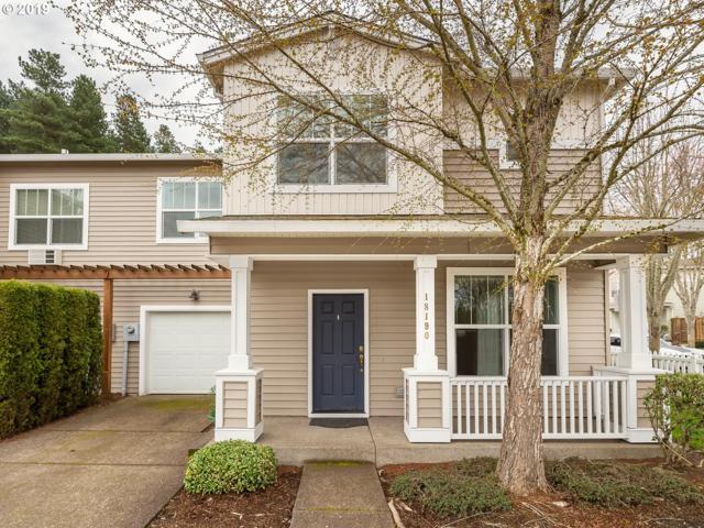 18190 SW Oak St, Beaverton, OR 97007 (MLS #19137771) :: Song Real Estate