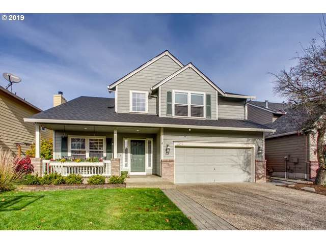 16079 NW Audrey Dr, Beaverton, OR 97006 (MLS #19138353) :: Next Home Realty Connection
