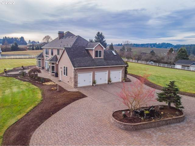 6742 Trillium Ln SE, Salem, OR 97306 (MLS #19140467) :: The Liu Group