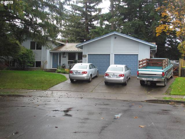 11550 SW Glenwood Ct, Tigard, OR 97223 (MLS #19140563) :: Homehelper Consultants