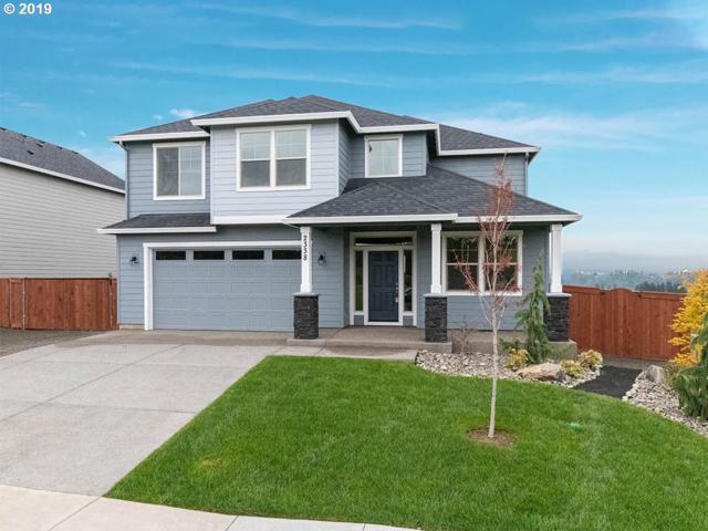 2338 E 8TH Way, La Center, WA 98629 (MLS #19142337) :: Cano Real Estate