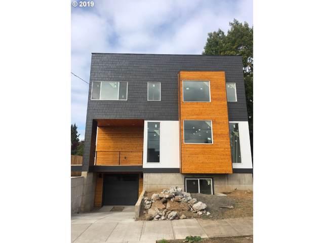 1755 NE Skidmore St A, Portland, OR 97211 (MLS #19144405) :: Skoro International Real Estate Group LLC